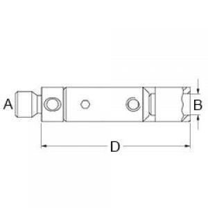 M3 Rotary Stylus Knuckle
