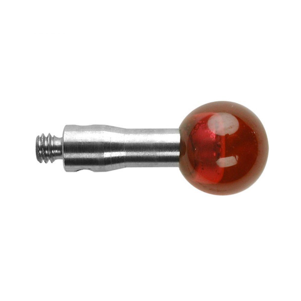 M2 CMM Stylus Styli  8.0mm Ruby Ball 10mm Length A-5000-4158