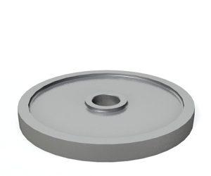 M5 Spherical Disk