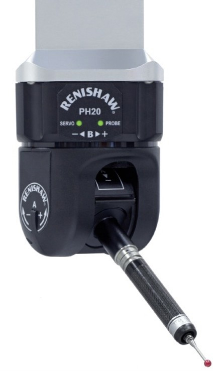 Renisahw PH20 5 - Axis Probe with UCC Kit 2