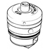 RP2DD-RP2 double diaphragm version for TSA only