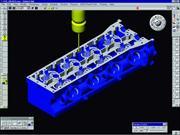Productivity+™ GibbsCAM® plug-in