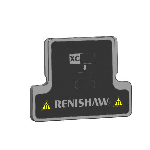 XC Mounting Plate