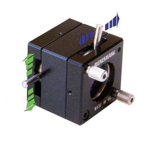Laser Beam Steerer LS350