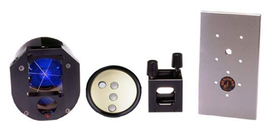 Straightness Accessory Kit