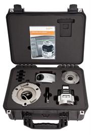 XR20-W rotary axis calibrator upgrade