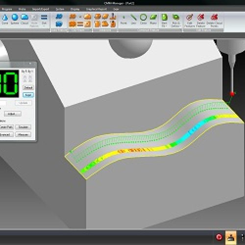 16 Hour CMM-Manager Software Training Class - Per Person