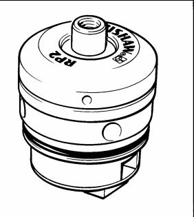 RP2-Probe for Tool Setting Arm (TSA) Only – Omni Tech CMM