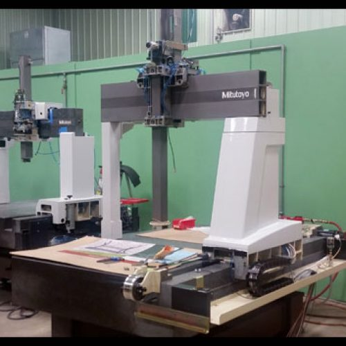 Used CMM Equipment