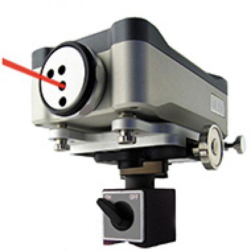 Portable Laser Measurement and Calibration