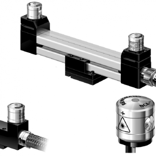 Tool Setting Probes for Machining Centers