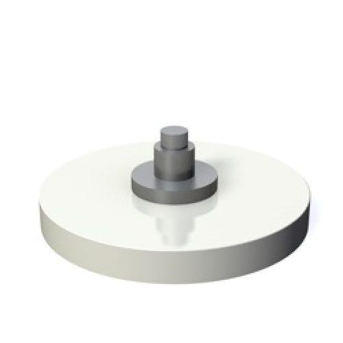 Spherical Disk Styli