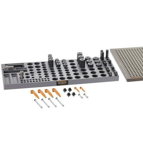 M6 CMM Clamping Fixturing Kits