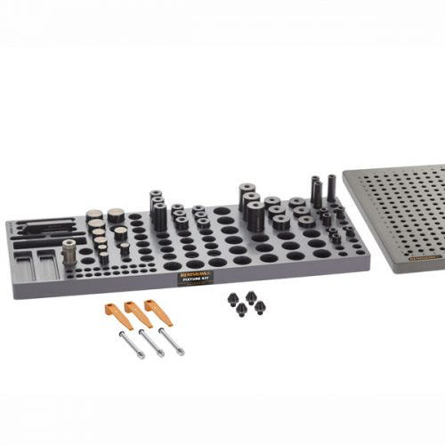 M4 Clamping Fixturing Kits